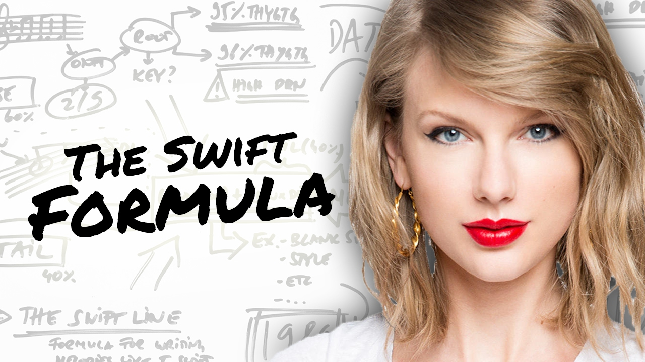 How Taylor Swift Writes Melodies  The Artists Series S22E22