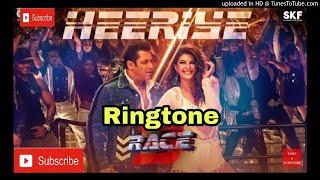 Heeriye Ringtone Race 3 Ringtone Salman Khan Ringtone