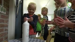 Basisschool het Noordermerk in Coronatijd/></a> </div> <div class=