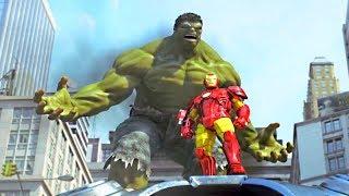 """New Avengers Game"" | Marvel Ultimate Alliance 3 is not the Avengers Project | Breakdown"