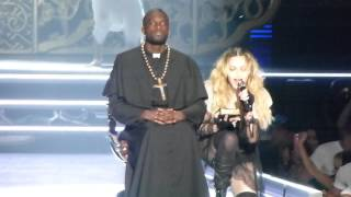 DEVIL PRAY -MADONNA: REBEL HEART TOUR MSG NYC 9.17.15