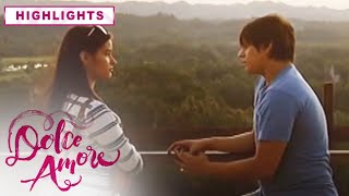 Dolce Amore: Happily ever after