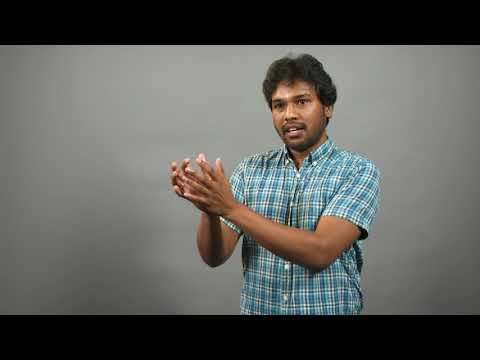 Better products for Omicron Energy Built with Qt - with Sabariesh Ganesan