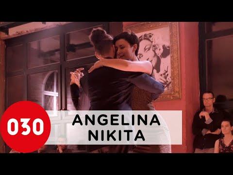 Angelina Zubko And Nikita Vasilev – Adoración