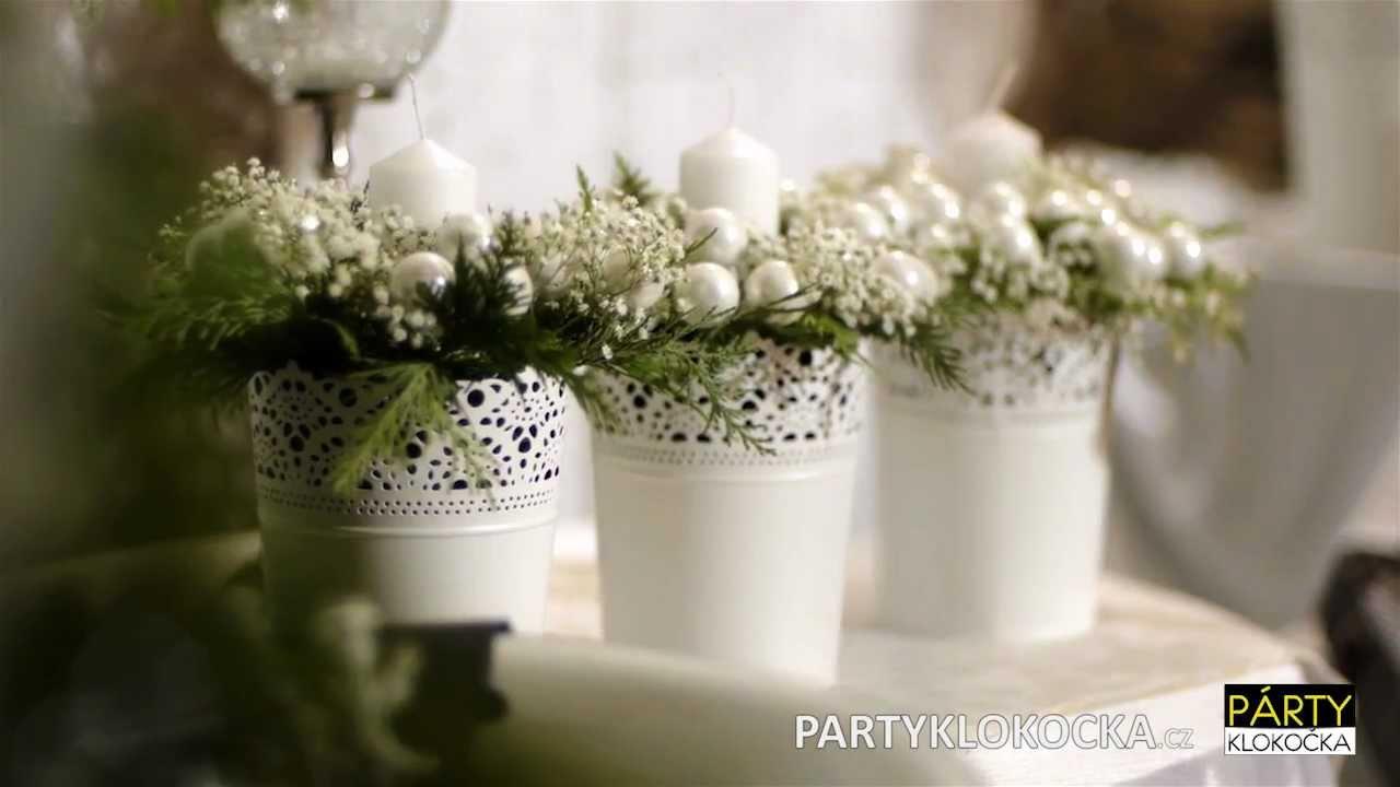 Kvetinova Dekorace Youtube