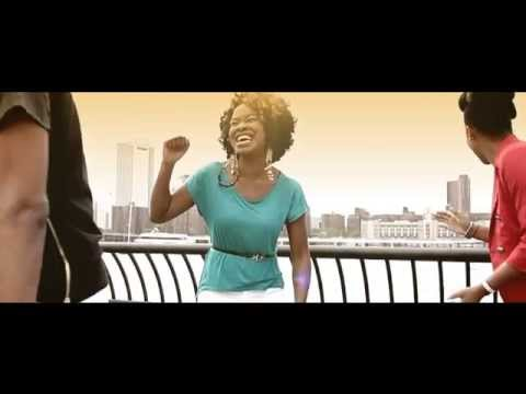 Right Here (Official Music Video) by Daarinah feat. Donielle Rodwell & Sean Lypher