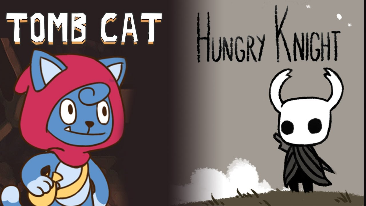 Hungry Cat  Game