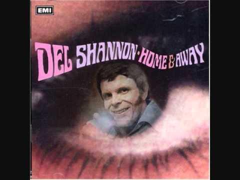 Del Shannon Mind Over Matter