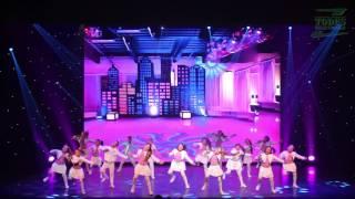 """""""Не танцуй"""". Ученики танцевальной студии """"TODES"""" Зеленоград."""