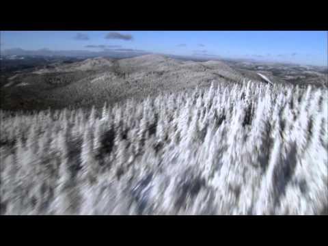 Nature and adventure - Winter - Quebec City Tourism