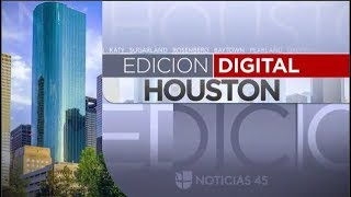 Edición Digital Houston 01/30/19