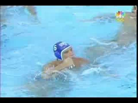 2004 Hungary vs Serbia Olympic HL