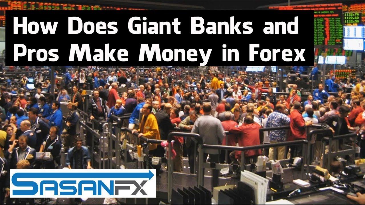 ce înseamnă piața forex