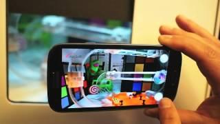 ArkSoft NightHawk Mobile Video Enhancement Demo