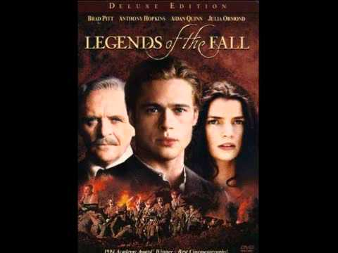 Legends Of The Fall - Piano Theme
