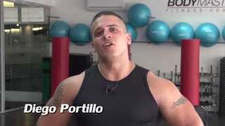 Total Fitness - Rutina Básica para el gym screenshot 1