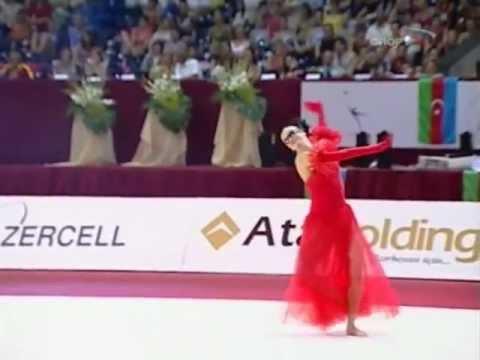 Gala Show-European Championships Baku 2007