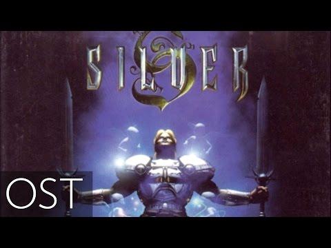 Dean Evans - Silver (1999) Soundtrack OST FULL