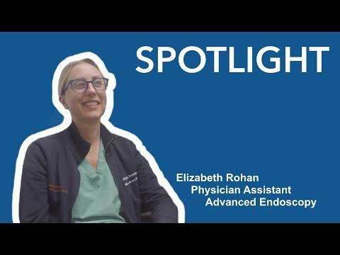 SPOTLIGHT: Elizabeth Rohan, PA