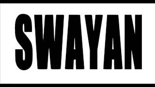 SWAYAN Season1 / T-shirt 01 Campaign (the Debut)