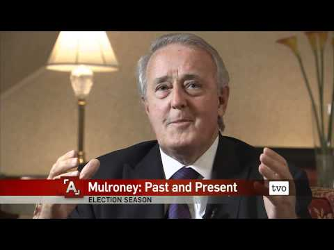 Mulroney and Sir John A. MacDonald