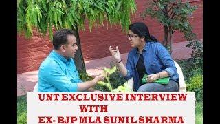 BJP former minister Sunil Sharma on Kishtwar Killings   UNT