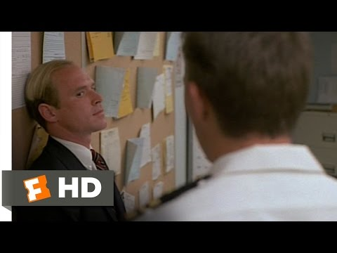 No Way Out 712 Movie   The Magnitude of the Scandal 1987 HD