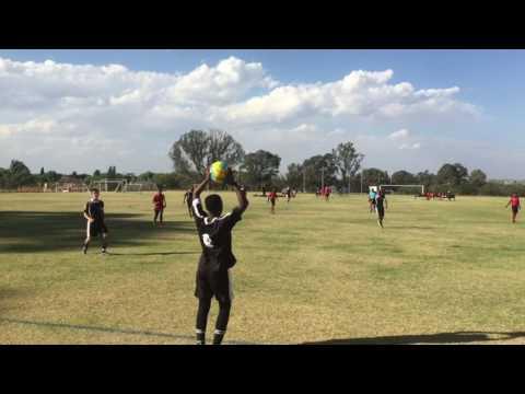 KZN u16A vs Highlands FC