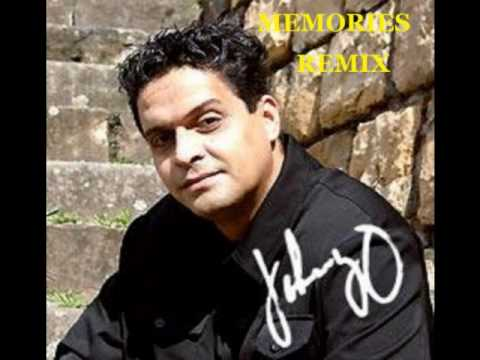Johnny.O - Memories - solitario (latin freestyle remix).