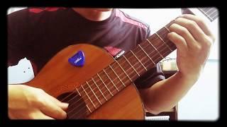 Pha Lê Tím - Cao Thái Sơn - Guitar Solo