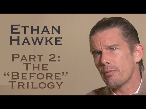 DP30: Ethan Hawke, Part 2: The