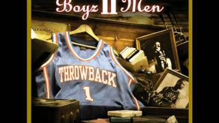 Boyz Ii Men - Grandfather's Clock