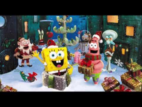 SpongeBob Christmas Songs