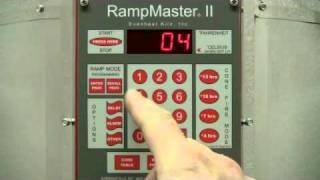 Rampmaster II Cone Fire Mode