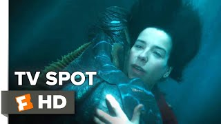 The Shape of Water TV Spot - Tale of Love (2017) | Movieclips Coming Soon