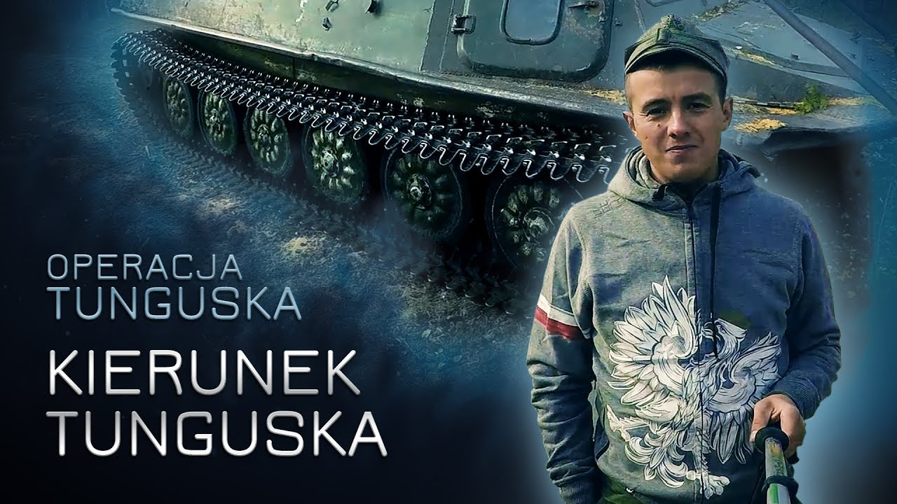 Operacja Tunguska – Kierunek Tunguska (odc. 9)