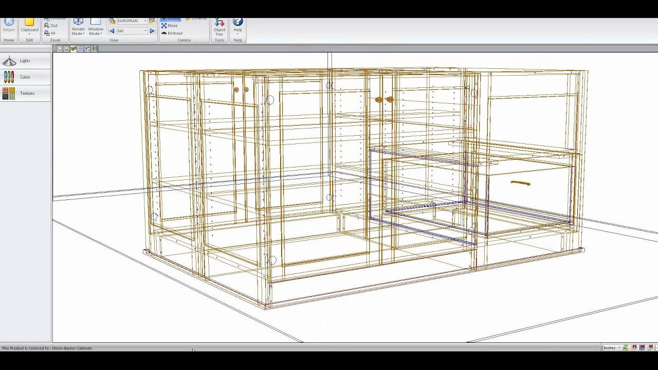 medium resolution of island base molding