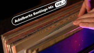 Adalberto Santiago Mix - Vol 01 YouTube Videos