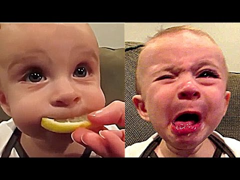 Thumbnail: CUTE FUNNY BABY COMPILATION KIDS VINES PART 1