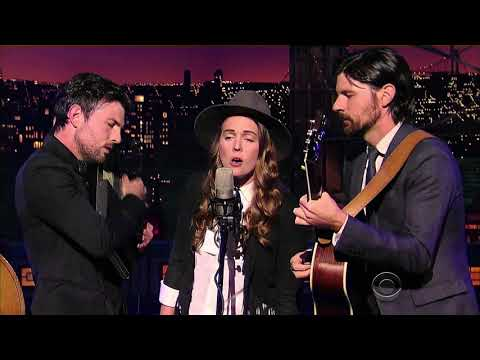 "Brandi Carlile ""Cover Stories"" (pt 1) - Whiteboard Sessions - Power Chord TV"