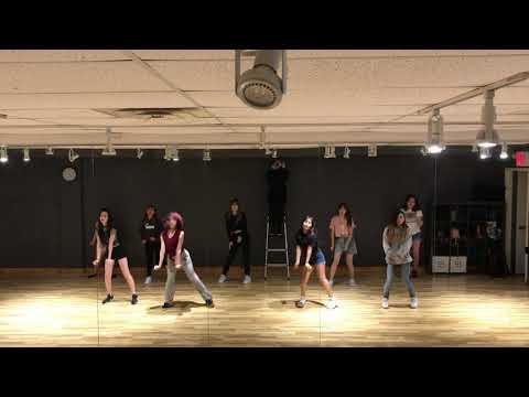 FANCY | TWICE (Kpop Dance Classes By I LOVE DANCE)
