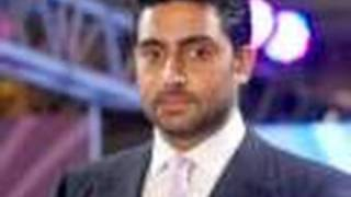 Abhishek Bachchan in 'Hera Pheri 4'