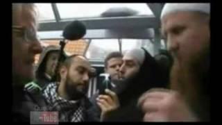 Aspekte des Islam - Wer bestimmt eigentlich die Gäste einer Talkshow? Pierre Vogel kann es!
