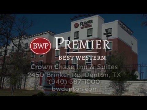 Best Western PREMIER Denton, TX