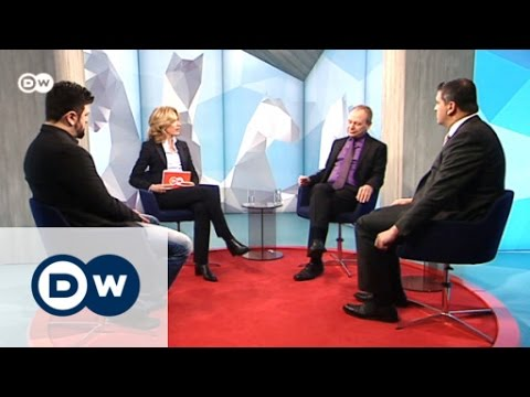 Mideast Turmoil: The Struggle for Dominance | Quadriga
