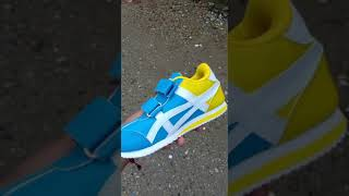 Sepatuanak - sepatu adidas anak - sepatu sekolah kids paud tk sd - sepatu adidas junior