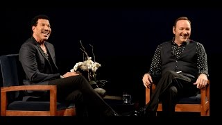 An Evening With Lionel Richie & Kevin Spacey