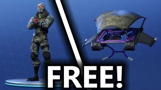 How to get 3 NEW Fortnite skins FREE! (TWITCH PRIME SKINS FREE!)