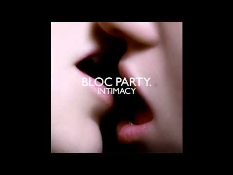 Bloc Party - Ion Square (Acapella)