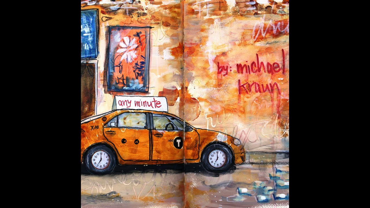 Michael Kraun - any minute [Full EP] #1